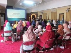 KPNI4 Materi Manajemen Rumah Tangga