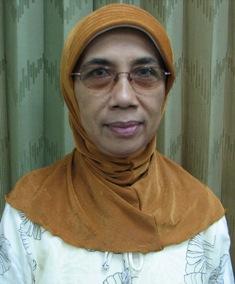 Pengajar - Ibu Neng Djubaedah