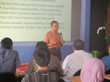 Pengajar - Prof. Wahyuning