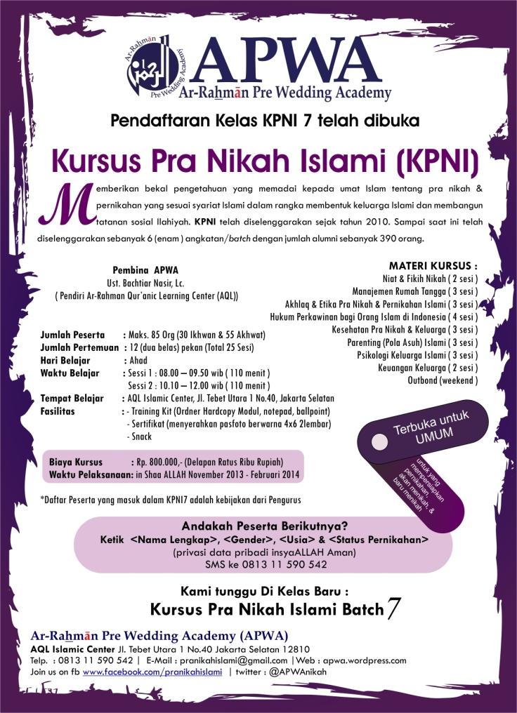 Brosur KPNI7